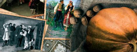Лада Лузіна: Чарівні традиції українок