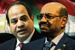 """Превратится ли """"холодная война"""" между Египтом и Суданом в """"горячую"""""""