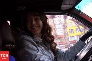 """""""Таксист – не жіноча професія"""". Вбита водійка розповідала в інтерв'ю, чому обрала свою роботу"""