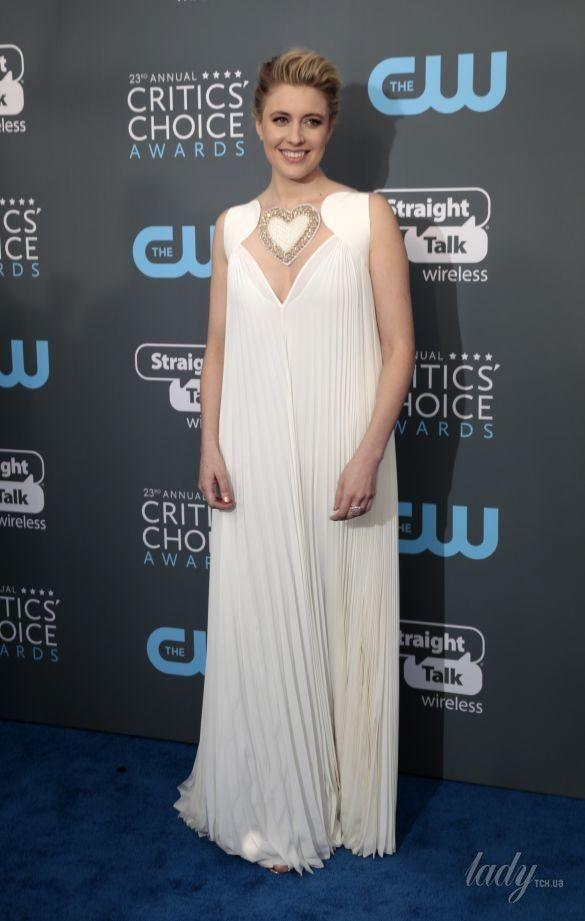 Звезды на церемонии Critics' Choice Awards_3