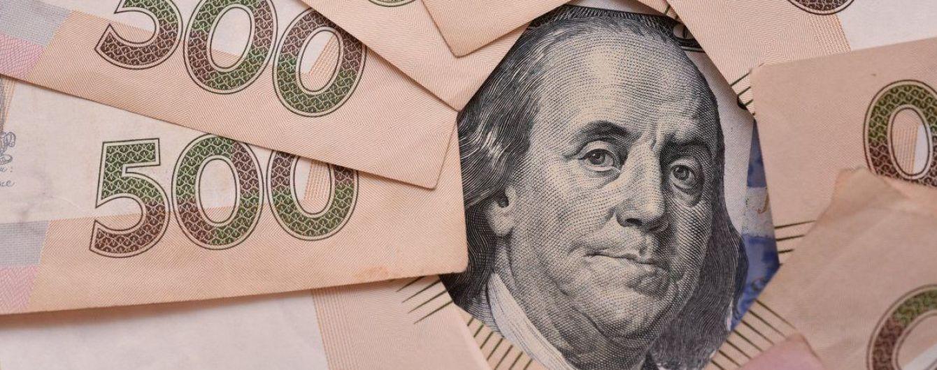 Влада значно підвищить фінансування СБУ та розвідки