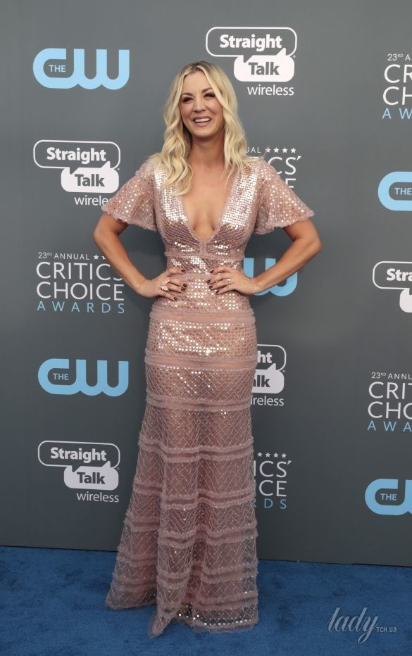 Critics' Choice Awards - 2018_1