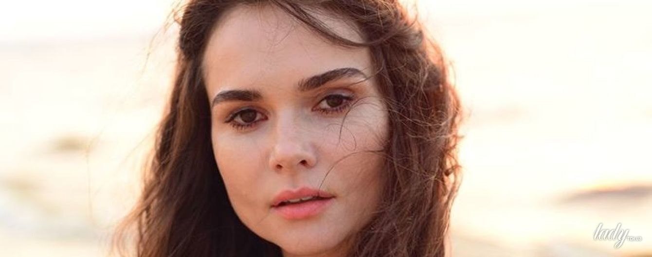 """Звезда фильма """"DZIDZIO Контрабас"""" Алена Лавренюк рассказала, как поддерживает физическую форму"""