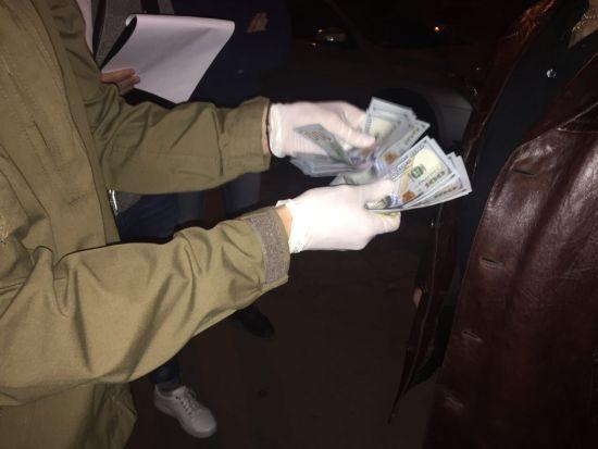 Колишній комбат отримав 2 роки за ґратами через хабар у 5 тисяч гривень