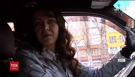 В Черкассах нашли тело таксистки, которая исчезла в рождественскую ночь