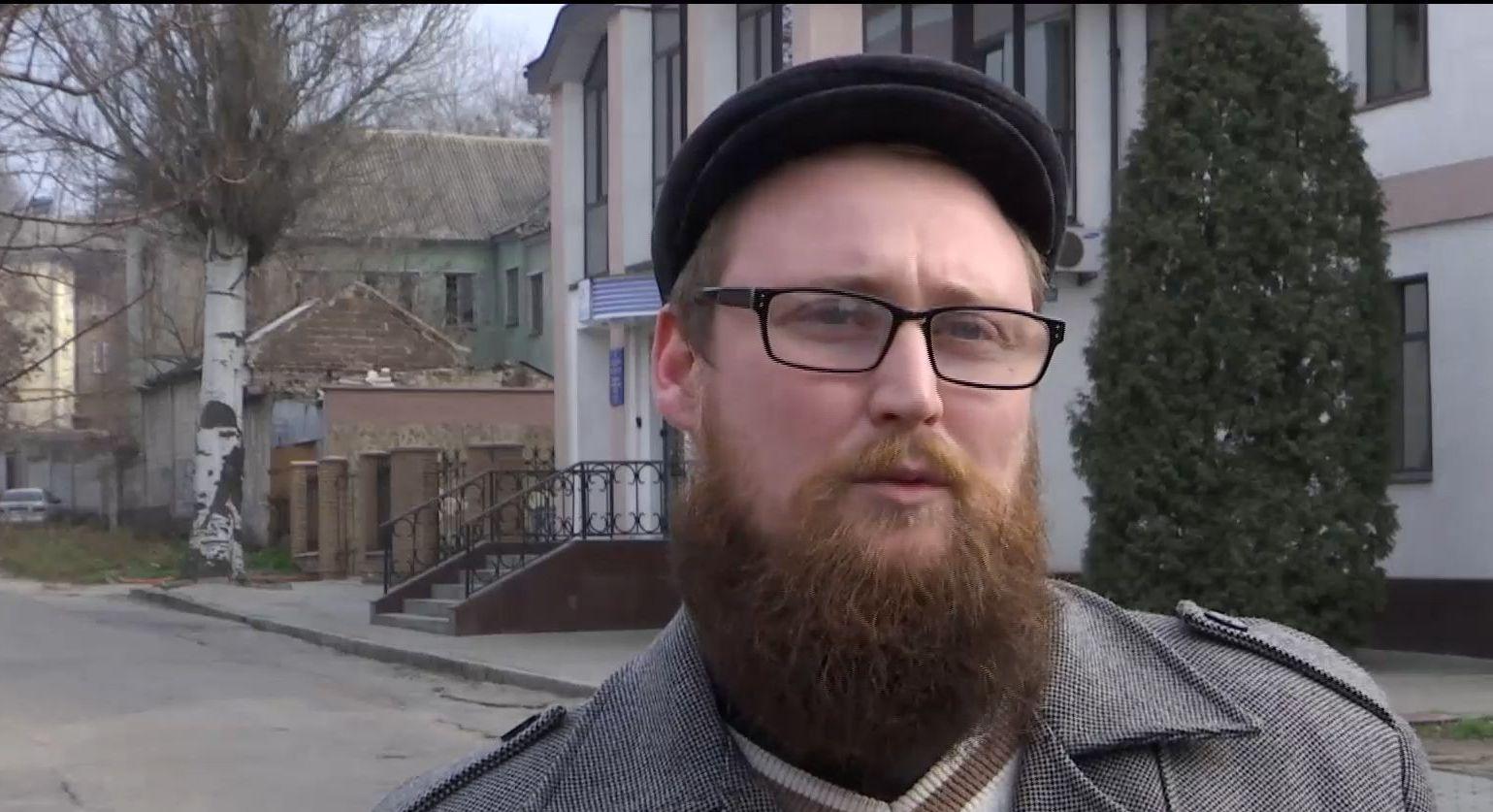 У Запоріжжі священика МП позбавили права на служіння у церкві за підтримку бійців АТО