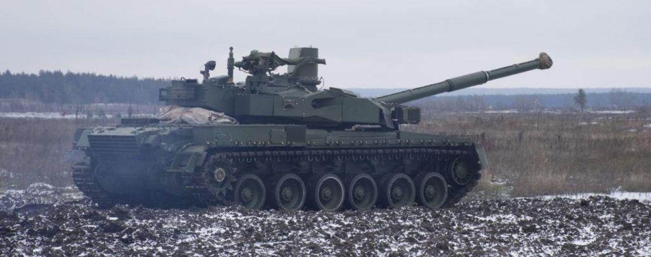 """В """"Укроборонпромі"""" розповіли, в які країни продали військову техніку на 3 мільярди гривень"""