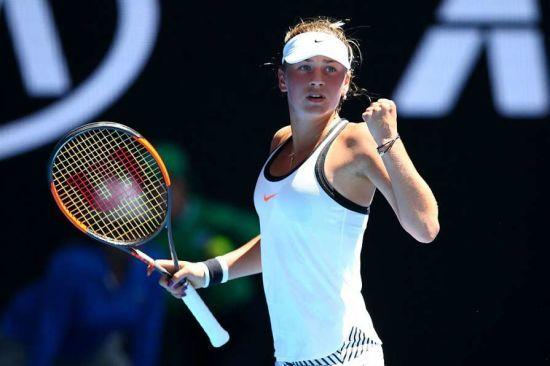 15-річна українська тенісистка зіграє у фіналі кваліфікації Australian Open