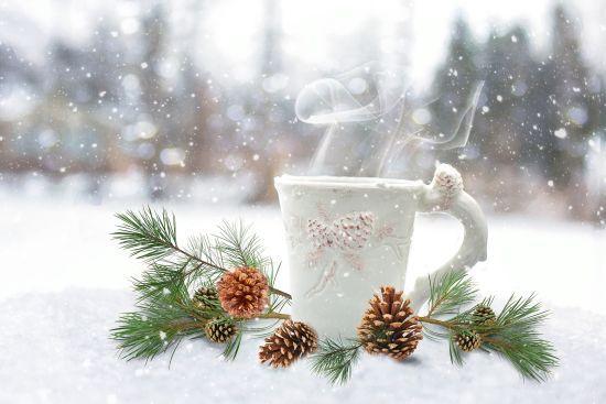 Де сьогодні засніжить. Прогноз погоди на 14 січня