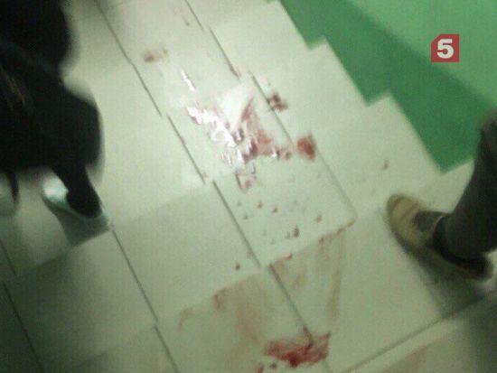 Через поранення ножем у пермській школі постраждало 9 людей: вчителька і учень у важкому стані