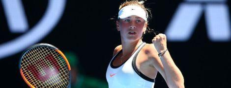 Родители талантливой теннисистки Марты Костюк рассказали, как вырастили чемпионку