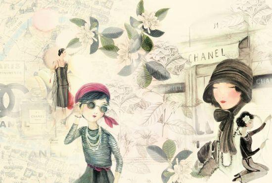 Міранда: серія книжок про видатних жінок, які змінили світ