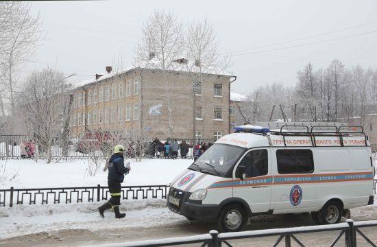 У пермській лікарні опритомніла постраждала від різанини у школі вчителька