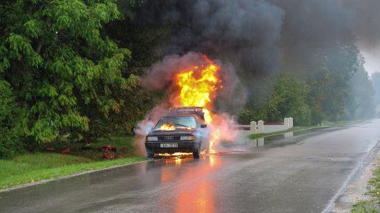 В будинку нардепа в Краматорську стався вибух