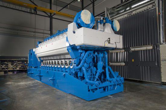 Фінська компанія відмовилася постачати генератори до окупованого Криму через санкції