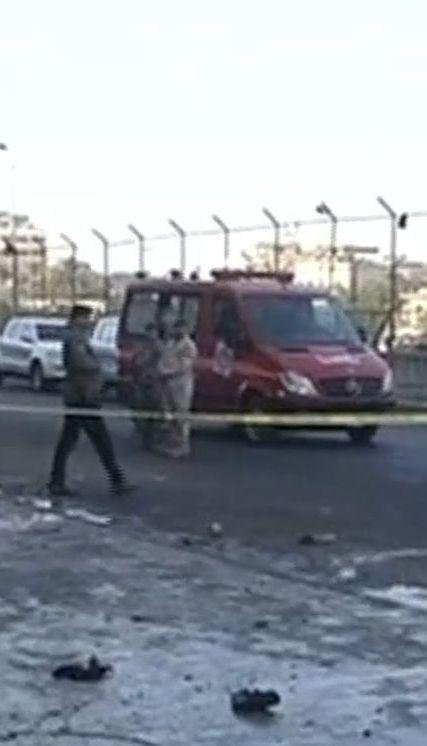 Подвійний теракт у Багдаді: 38 людей загинуло, понад сотня – поранені