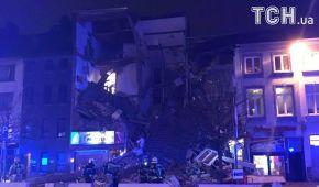 Фахівці назвали попередню причину вибуху будинку в Антверпені