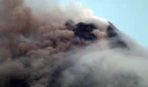 Один из самых популярных среди туристов вулканов может взорваться в любой момент