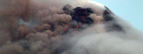 Один з найпопулярніших серед туристів вулканів може вибухнути будь-якої миті