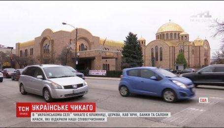 Наши в Америке: как живут украинцы в Чикаго