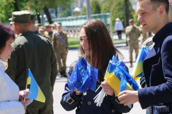 Євросоюз закликав Україну пришвидшити аудиторську реформу