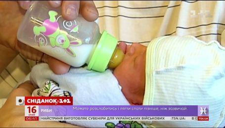 Сальмонелла в детском питании: стоит ли украинским родителям бить тревогу