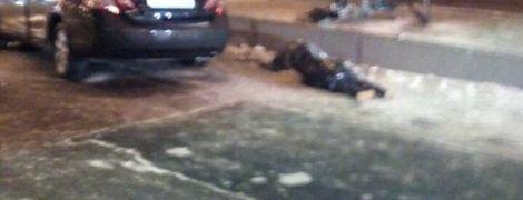 Под мостом Метро Toyota влетела в опору: пассажирка погибла