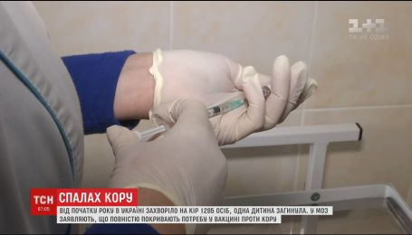 Українці ледь не спричинили спалах кору на м'ясокомбінаті у Польщі
