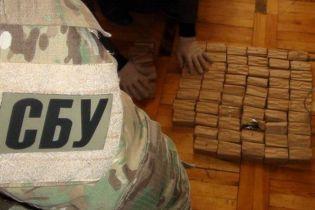 В Запорожье схватили военного-дезертира, который собирался перейти в армию РФ