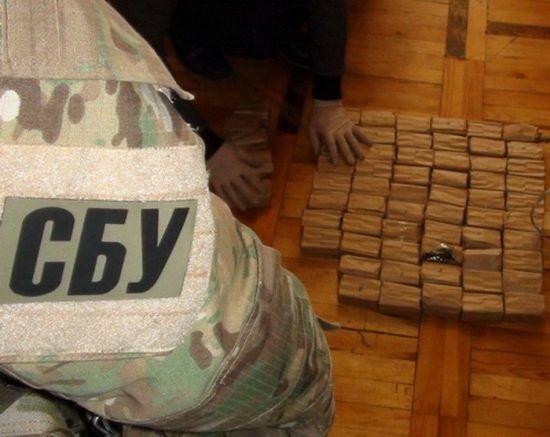 У Запоріжжі схопили військового-дезертира, який збирався перейти до армії РФ