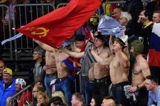Российские спортсмены могут использовать символику СССР на Олимпиаде-2018