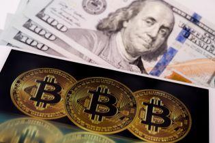 Стоимость биткоина превысила $ 11 тысяч