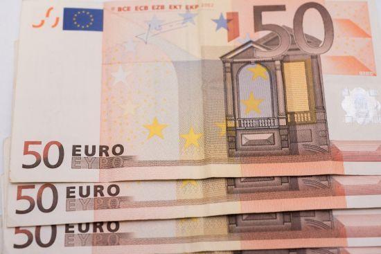 Євро подешевшає у курсах валют від НБУ на 17 травня