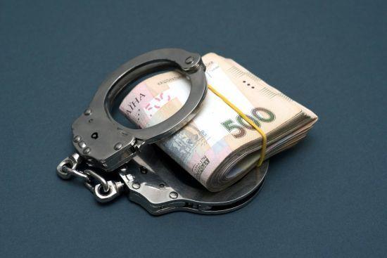 НАБУ затримало фігуранта справи про розкрадання 149 млн грн Міноборони