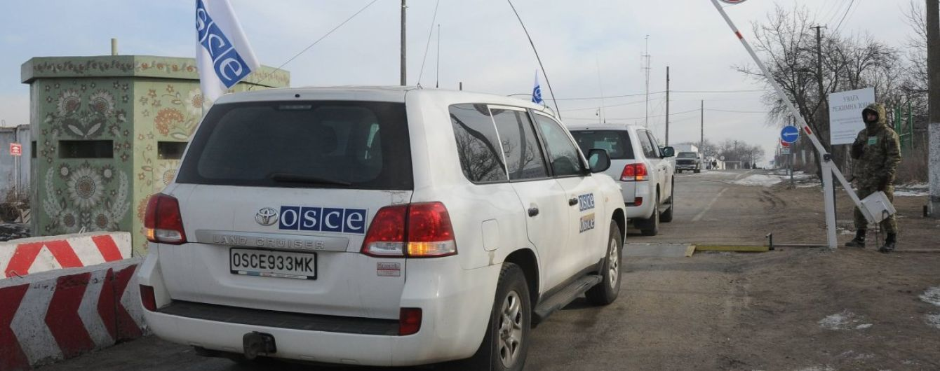 Держдеп США закликав Міноборони РФ наказати бойовикам на Донбасі не залякувати спостерігачів ОБСЄ