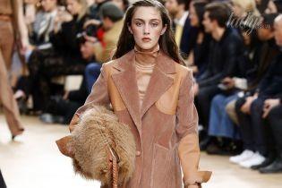 Модная ткань: как носить вельвет