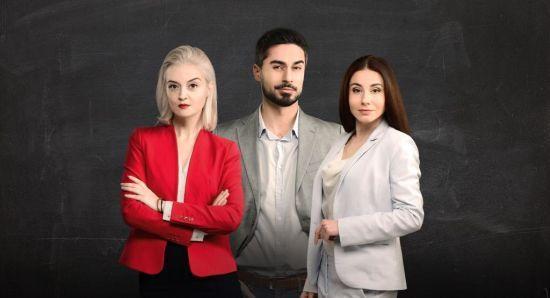 """""""Школа"""" на """"1+1"""" стала найрейтинговішим серіалом осінньо-зимового сезону на українському ТБ"""