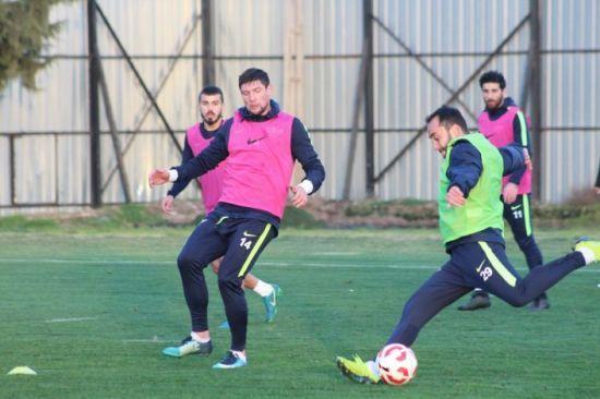 Українець Селезньов відзначився голом у дебютному матчі за новий клуб
