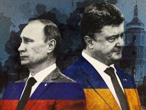 """""""Розфрендити"""" Росію"""