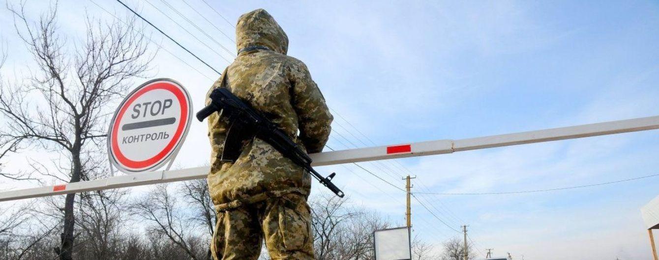 На Великдень бойовики чотири рази обстріляли бійців ЗСУ