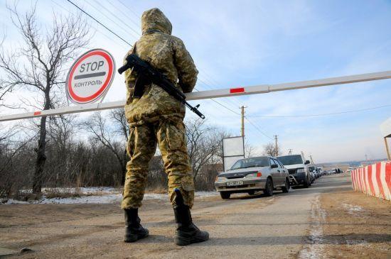 Бойовики протягом години провокаційно обстрілювали українських бійців. Хроніка АТО