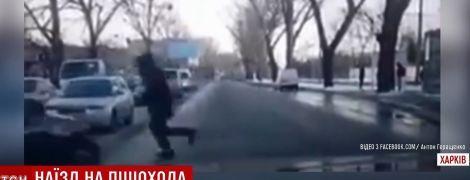 """""""Пролетів із шаленою швидкістю"""": очевидці розповіли про харківську ДТП, в якій один підліток убив іншого"""