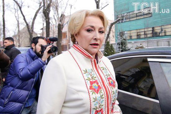 Прем'єр-міністром Румунії може вперше стати жінка