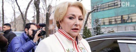 Премьер-министром Румынии может впервые стать женщина