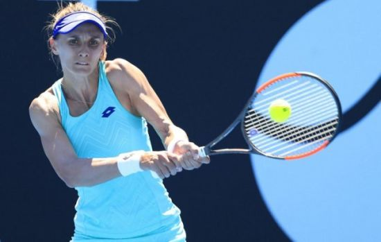 Цуренко зазнала прикрої поразки і залишила Australian Open
