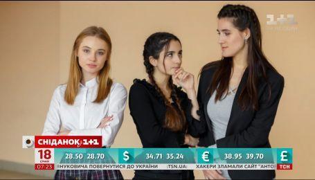 """Сериал """"Школа"""" стал самым рейтинговым сериалом на украинском телевидении в новом сезоне"""