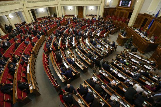 У Раді пропонують націоналізувати майно російських компаній