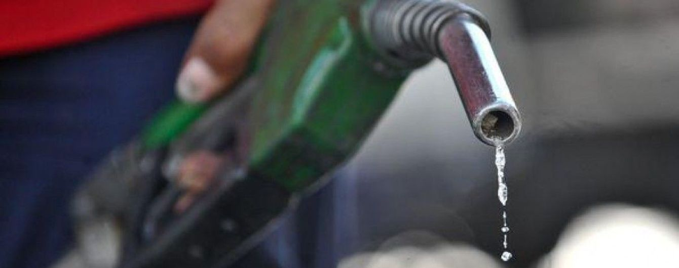 Сколько стоит заправить авто на АЗС утром 11 апреля