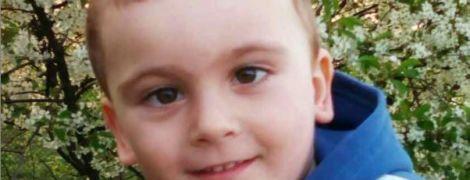3-летний Никита нуждается в усиленной реабилитации