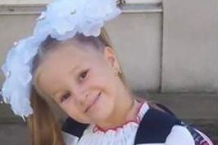Родина Вероніки просить допомогти назбирати кошти на потрібну операцію для дитини